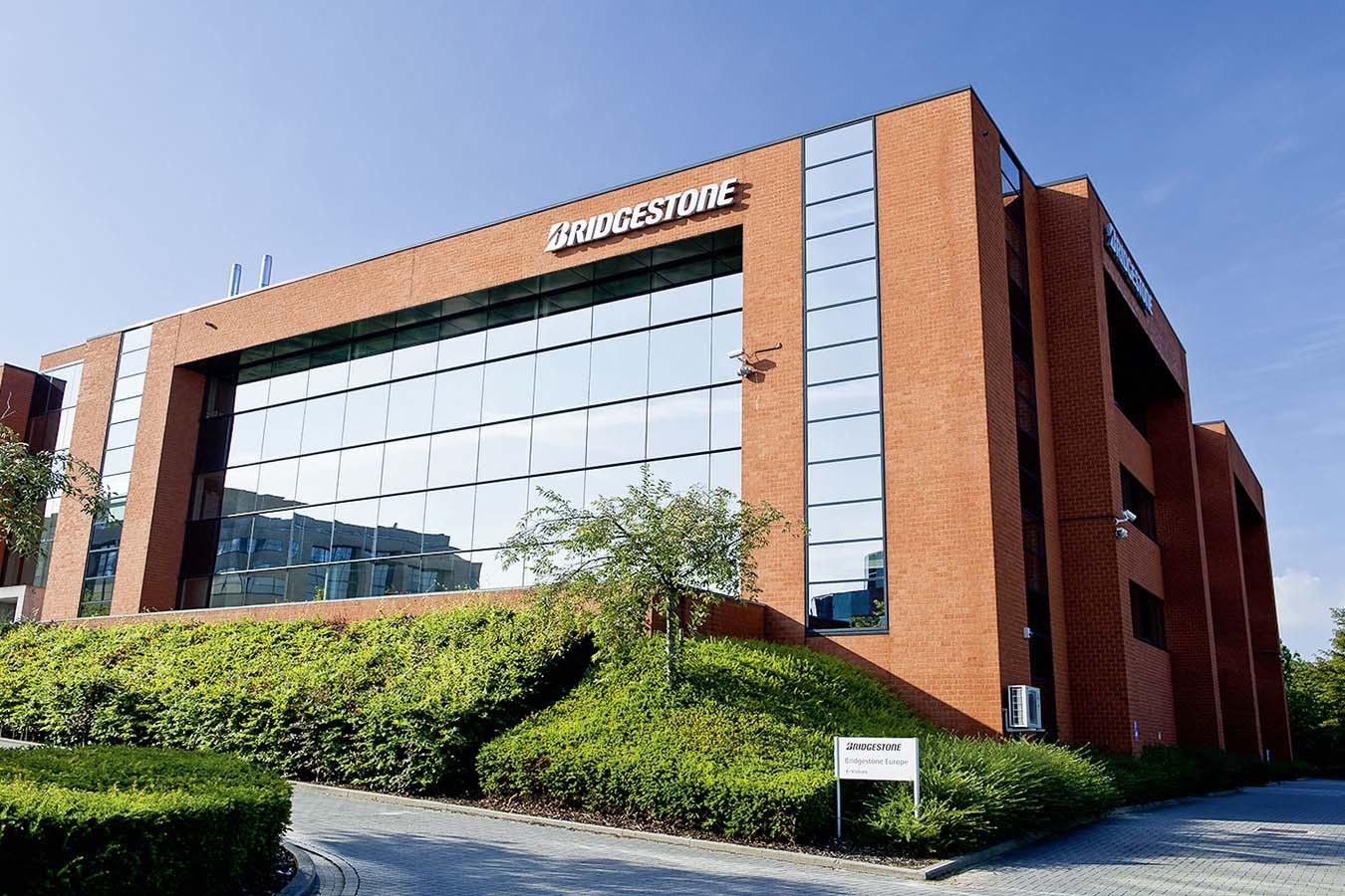 Bridgestone възобнови изцяло производството си в Европа