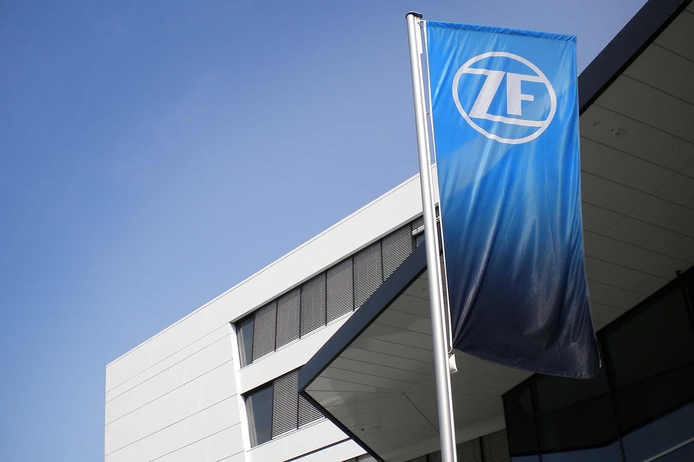 ZF с мерки срещу кризата